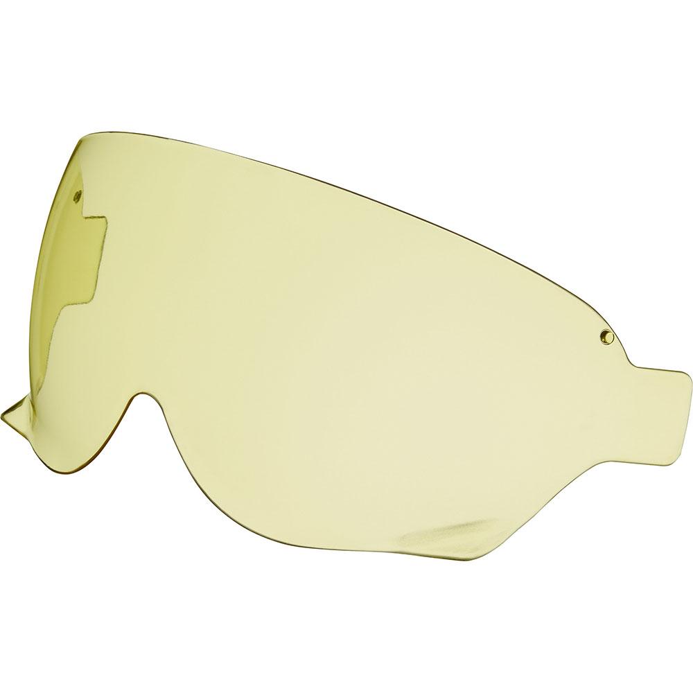 Shoei Plexi CJ-3 High Definition Yellow